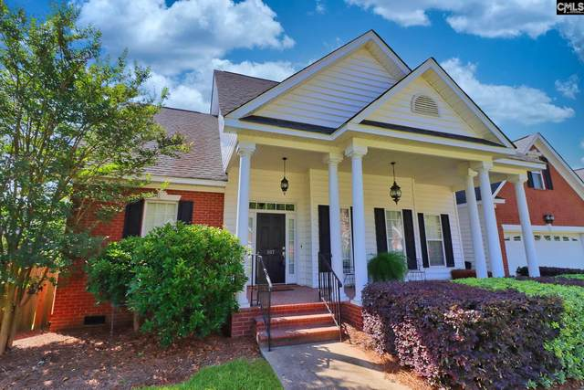 107 Marissa Lane, Lexington, SC 29072 (MLS #497471) :: NextHome Specialists