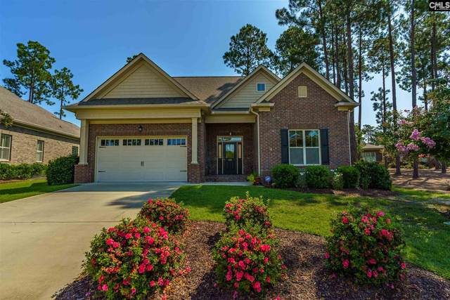 145 Golf View Bend, Elgin, SC 29045 (MLS #497889) :: The Meade Team