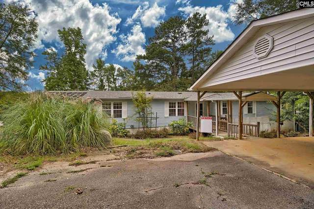 253 Cedar Point Road, Winnsboro, SC 29180 (MLS #497929) :: EXIT Real Estate Consultants