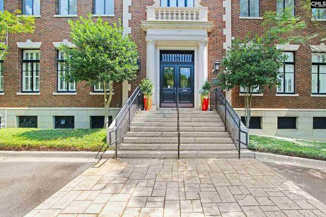 300 Gervais Street 204, Columbia, SC 29201 (MLS #498464) :: Resource Realty Group