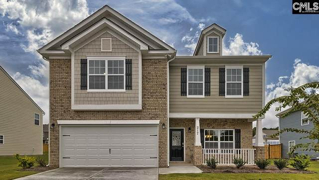 217 Wildlife Grove Road, Lexington, SC 29072 (MLS #498608) :: Disharoon Homes