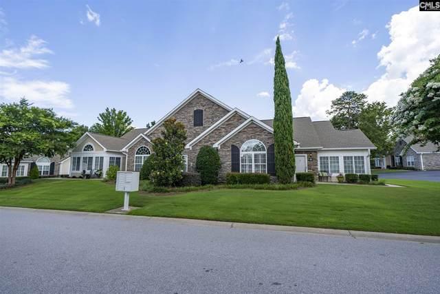 401 Laryn Lane, Lexington, SC 29072 (MLS #498772) :: Loveless & Yarborough Real Estate
