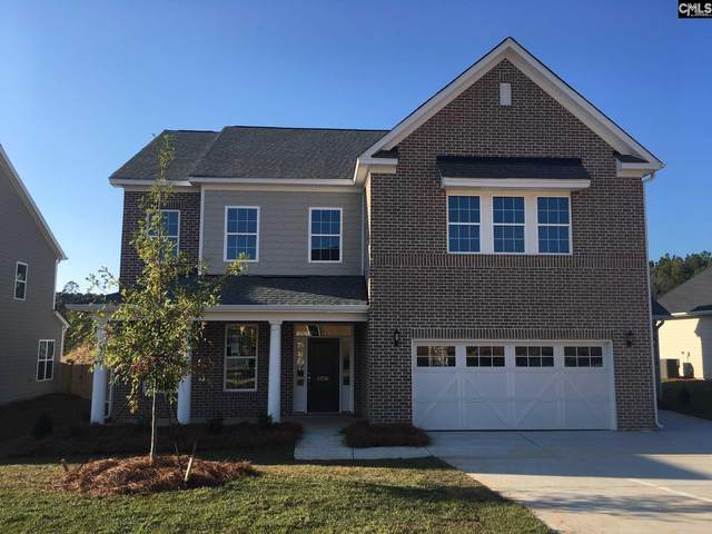 2039 Ludlow Place 167, Chapin, SC 29036 (MLS #498987) :: The Neighborhood Company at Keller Williams Palmetto
