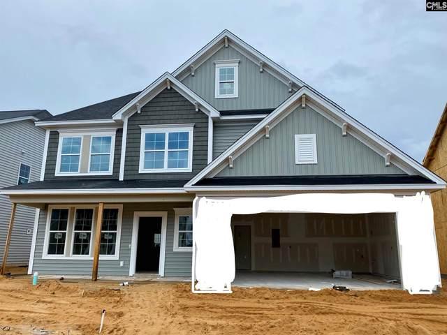 819 Queenshire Lane, Elgin, SC 29045 (MLS #499485) :: Loveless & Yarborough Real Estate