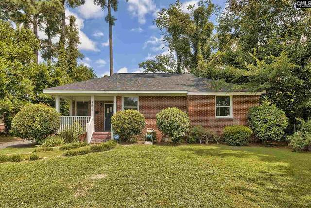 4105 Beecliff, Columbia, SC 29205 (MLS #499677) :: Loveless & Yarborough Real Estate