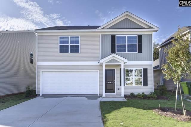 426 Ganton Court, Blythewood, SC 29016 (MLS #500347) :: EXIT Real Estate Consultants