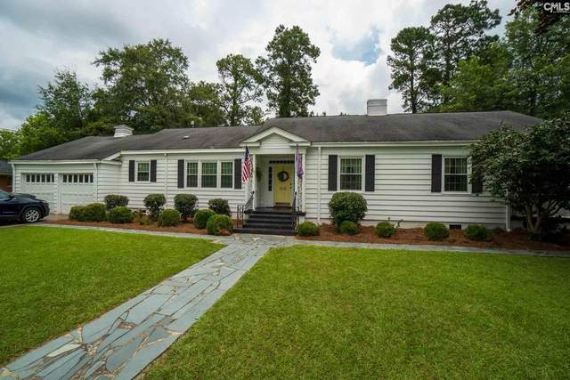 8225 Old State Road, Cameron, SC 29030 (MLS #500831) :: The Olivia Cooley Group at Keller Williams Realty