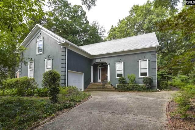 121 Waccamaw Avenue, Columbia, SC 29205 (MLS #500993) :: Home Advantage Realty, LLC