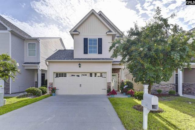 308 Dawsons Park Drive, Lexington, SC 29072 (MLS #501050) :: Loveless & Yarborough Real Estate