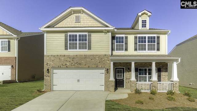 733 Channing Creek Lane, Lexington, SC 29072 (MLS #501079) :: EXIT Real Estate Consultants
