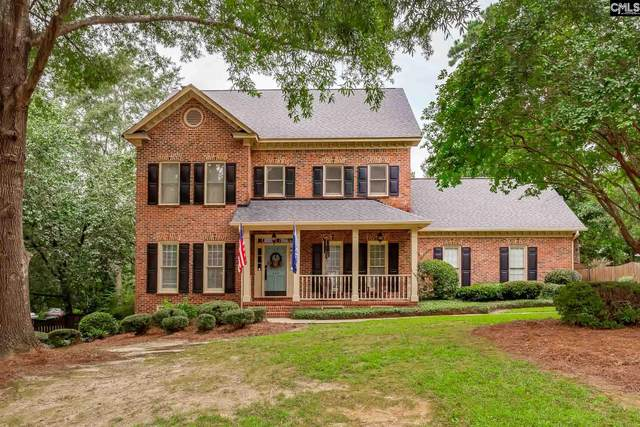 220 Hamptons Grant Court, Columbia, SC 29209 (MLS #501352) :: Gaymon Realty Group