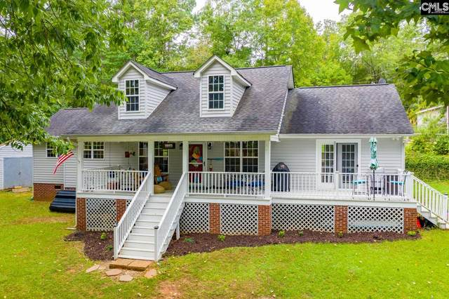 2840 Lake Road, Ridgeway, SC 29130 (MLS #501973) :: The Latimore Group