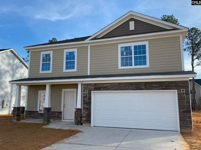344 Coatbridge Drive, Blythewood, SC 29016 (MLS #502089) :: EXIT Real Estate Consultants