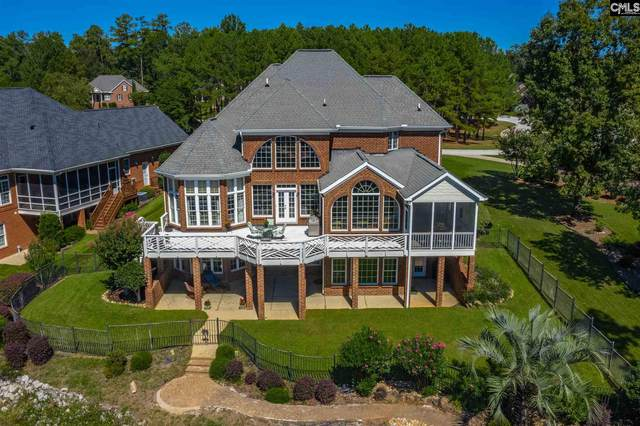 161 Bay Pointe Drive, Chapin, SC 29036 (MLS #502372) :: EXIT Real Estate Consultants