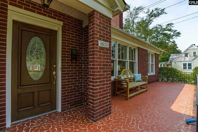 3600 Wilmot Avenue, Columbia, SC 29205 (MLS #502643) :: The Olivia Cooley Group at Keller Williams Realty