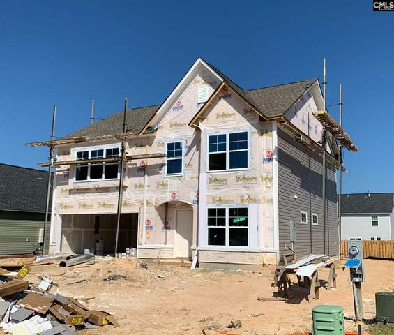 121 Druid Road, Lexington, SC 29072 (MLS #502719) :: Disharoon Homes