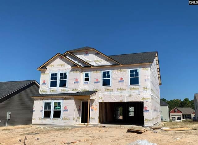 133 Druid Road, Lexington, SC 29072 (MLS #502721) :: Disharoon Homes