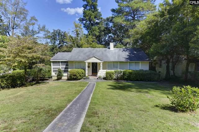 1830 Bristol Drive, Columbia, SC 29204 (MLS #502915) :: NextHome Specialists