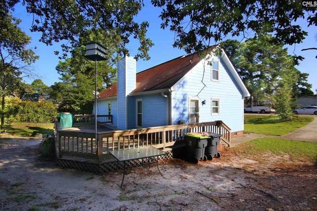 2709 Florentine, West Columbia, SC 29170 (MLS #502975) :: Loveless & Yarborough Real Estate