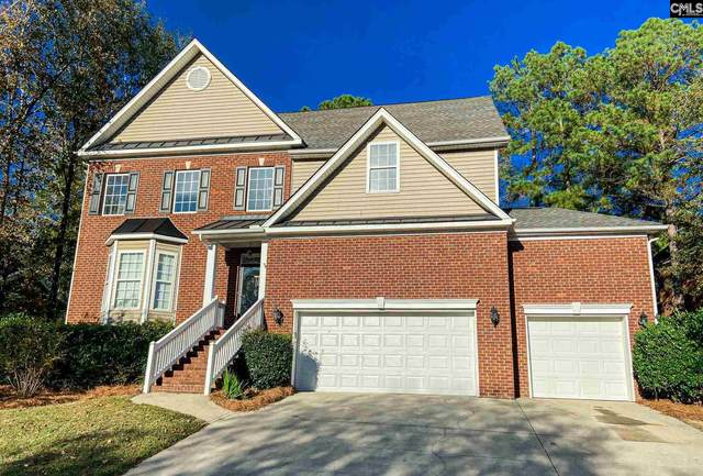 213 Granbury Lane, Columbia, SC 29229 (MLS #503123) :: Home Advantage Realty, LLC
