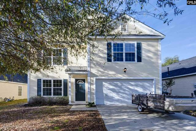 130 Honey Hill Court, Lexington, SC 29072 (MLS #503209) :: The Olivia Cooley Group at Keller Williams Realty