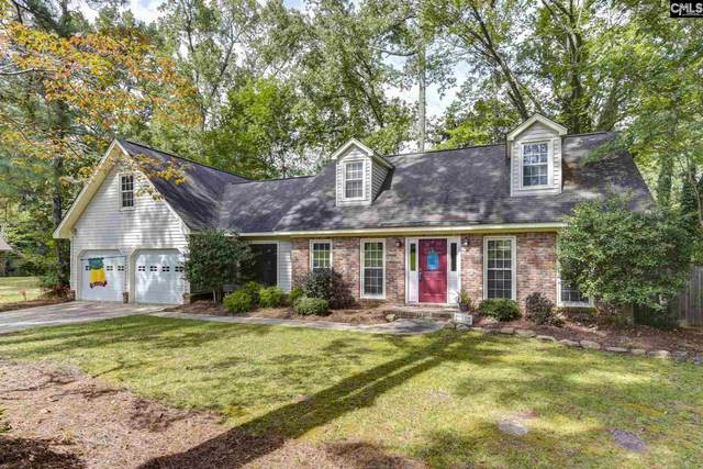 700 Lockner Road, Columbia, SC 29212 (MLS #503334) :: The Latimore Group