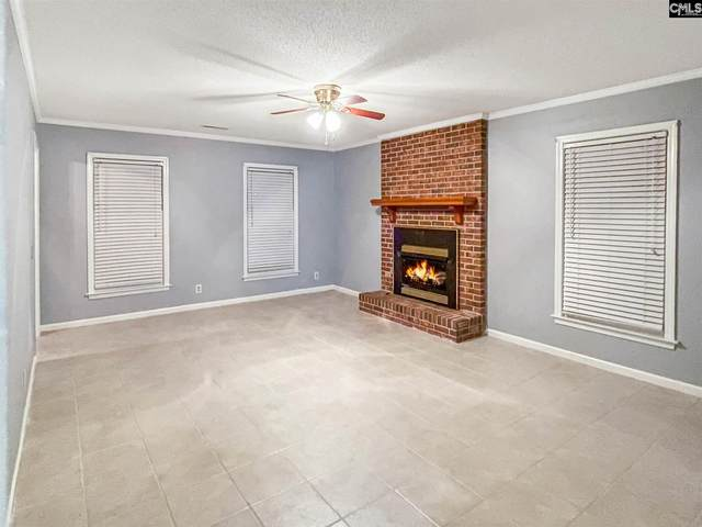 1080 Twin Lakes, Sumter, SC 29145 (MLS #503622) :: EXIT Real Estate Consultants