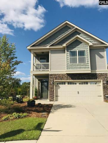 148 Glenellen Road, Lexington, SC 29072 (MLS #503731) :: EXIT Real Estate Consultants
