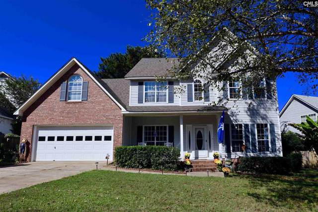 107 Whitefield Lane, Lexington, SC 29072 (MLS #504111) :: EXIT Real Estate Consultants