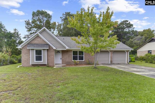 2108 Kathleen Drive, Columbia, SC 29210 (MLS #504145) :: EXIT Real Estate Consultants
