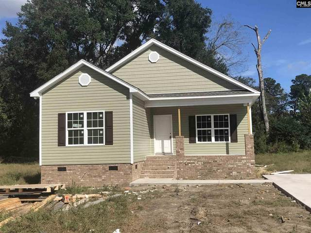 269 Chavous Street, Orangeburg, SC 29115 (MLS #504214) :: The Olivia Cooley Group at Keller Williams Realty