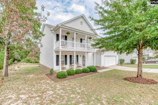 248 Indigo Springs Drive, Columbia, SC 29229 (MLS #504456) :: EXIT Real Estate Consultants