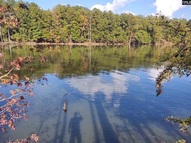 Lot 72 Retreat Way #72, Ridgeway, SC 29130 (MLS #504624) :: The Olivia Cooley Group at Keller Williams Realty