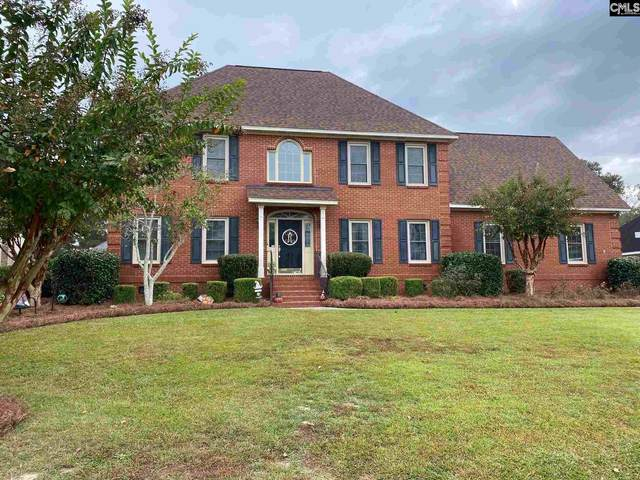 1031 Hampton Crest Drive, West Columbia, SC 29170 (MLS #504736) :: Metro Realty Group