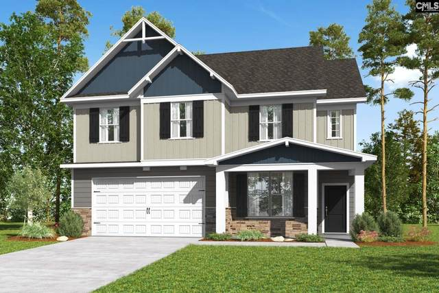 43 Competition Dr, Camden, SC 29020 (MLS #505003) :: Disharoon Homes