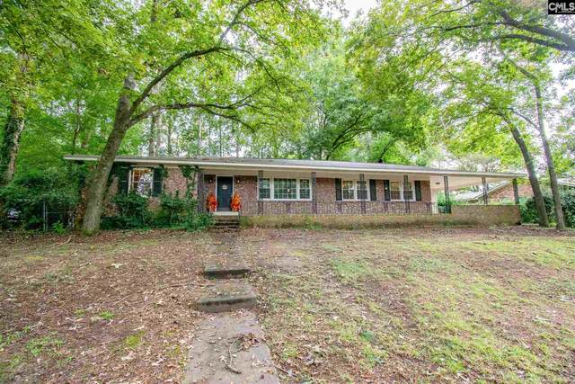 230 Tram Road, Columbia, SC 29210 (MLS #505260) :: The Neighborhood Company at Keller Williams Palmetto