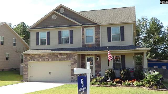 75 Mauser Drive, Lugoff, SC 29078 (MLS #505430) :: The Meade Team