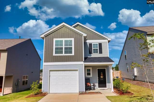 2220 Trakand Drive, Lexington, SC 29073 (MLS #505587) :: EXIT Real Estate Consultants