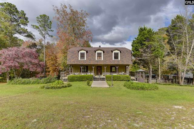208 Long Branch Road, Lexington, SC 29072 (MLS #505936) :: EXIT Real Estate Consultants