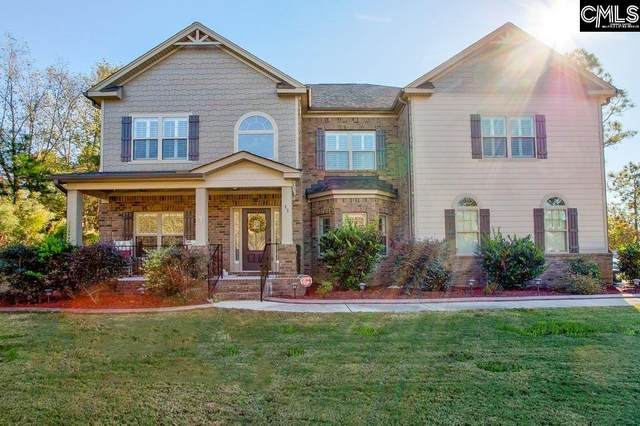 11 Manchester Park Court, Columbia, SC 29229 (MLS #506091) :: EXIT Real Estate Consultants
