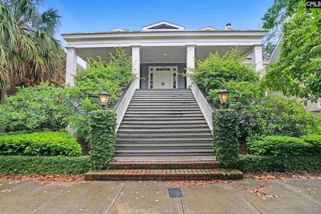 1704 Catawba Street, Columbia, SC 29205 (MLS #506443) :: Loveless & Yarborough Real Estate