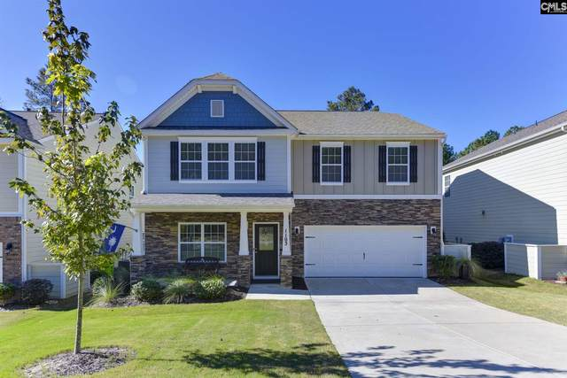 1103 Primrose Drive, Blythewood, SC 29016 (MLS #506458) :: EXIT Real Estate Consultants