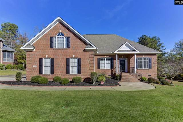 469 Holly Berry Circle, Blythewood, SC 29016 (MLS #506631) :: Home Advantage Realty, LLC