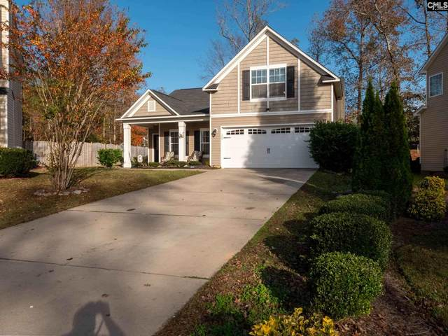 206 W Bowmore Drive, Blythewood, SC 29016 (MLS #506798) :: Home Advantage Realty, LLC
