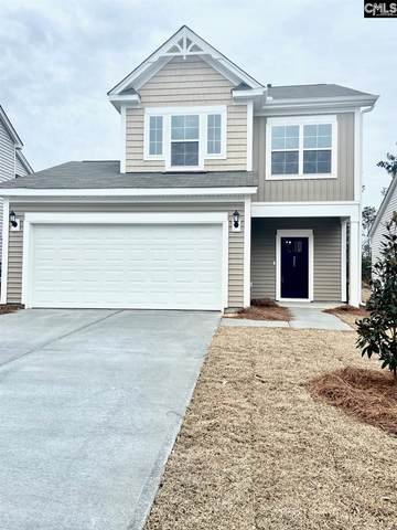 721 South Sage Drop Road, Blythewood, SC 29016 (MLS #506865) :: The Olivia Cooley Group at Keller Williams Realty