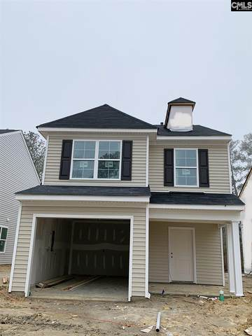 1009 Matchingham Drive, Columbia, SC 29223 (MLS #506886) :: The Olivia Cooley Group at Keller Williams Realty