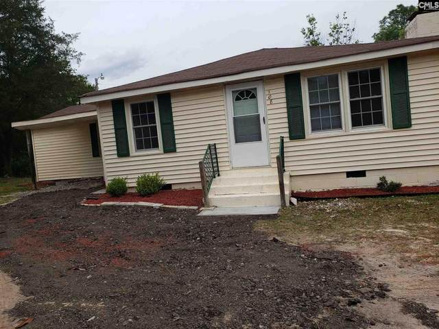 108 Maryville  Dr Drive, West Columbia, SC 29170 (MLS #506987) :: The Olivia Cooley Group at Keller Williams Realty