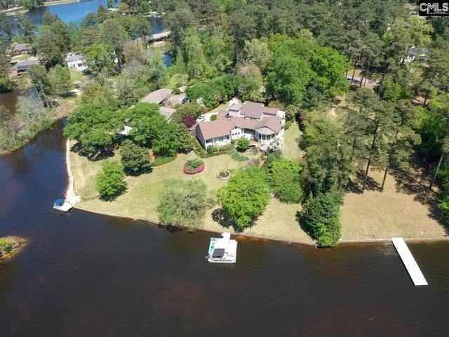 6045 Lakeshore Drive, Columbia, SC 29206 (MLS #507609) :: The Olivia Cooley Group at Keller Williams Realty