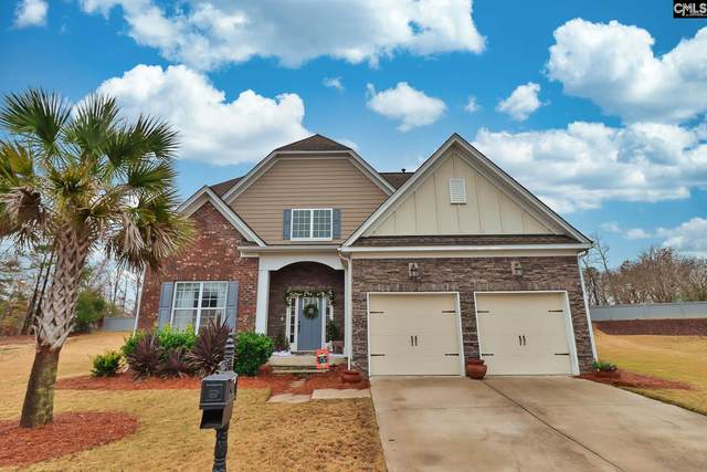 18 Downing Court, Gilbert, SC 29054 (MLS #507866) :: Fabulous Aiken Homes