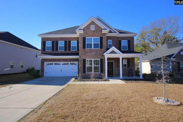 737 Edenhall Drive, Columbia, SC 29229 (MLS #508026) :: The Olivia Cooley Group at Keller Williams Realty